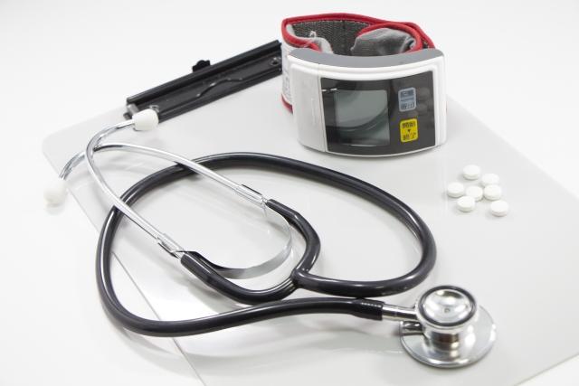 高血圧に効くヨガのポーズとは?