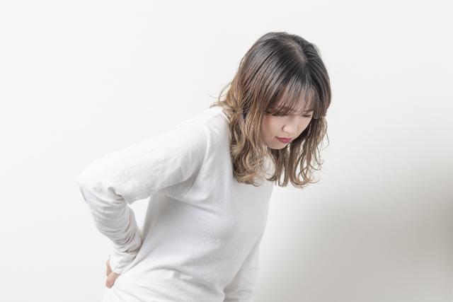 ヨガは腰痛にも効果的?