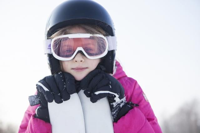 スキーの楽しさとは?