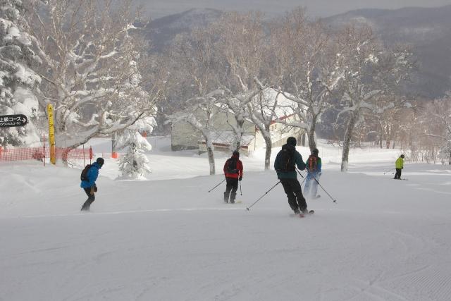 スキーのパラレルターン後編〜楽しさを広げるためのパラレルターンの練習!〜