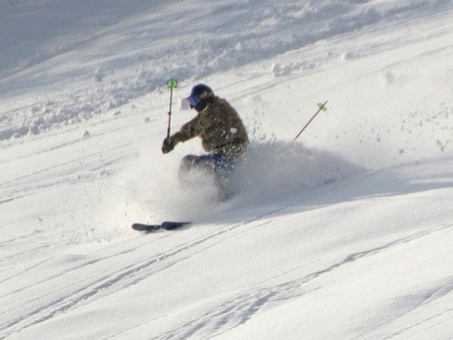 観ても面白いスキー競技1≪アルペン≫
