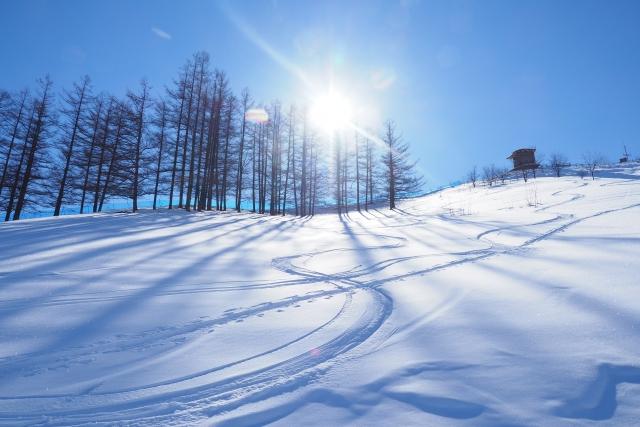 スキーの歴史≪戦争の道具になった悲しい過去≫
