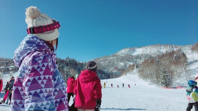 スキーの歴史3≪バブル時代とスキー≫