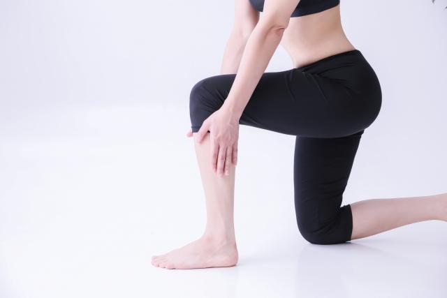引き締まった下腿を作る筋トレメニュー | 自宅で筋トレ