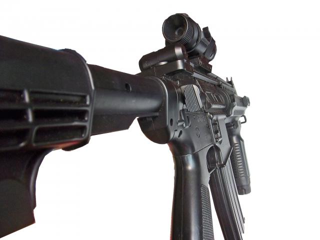 M4シリーズのメリットとデメリット|サバゲー初心者向けの銃講座