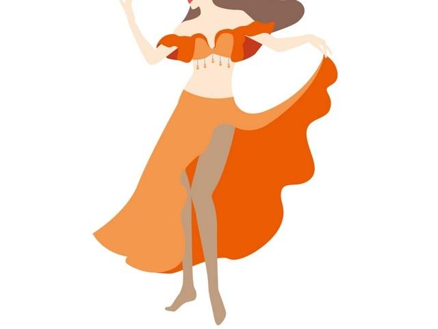 ベリーロールの踊り方 | ベリーダンスが上達する練習方法