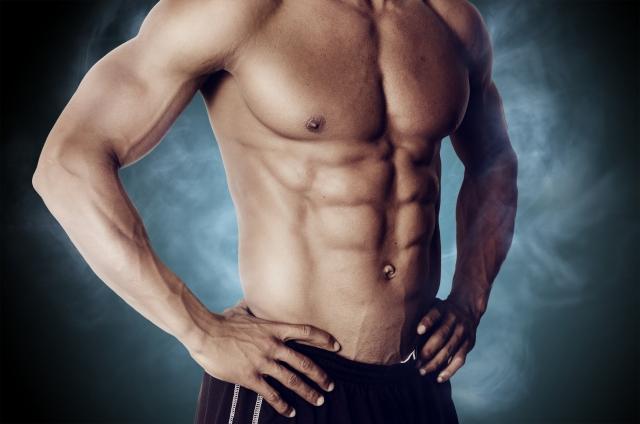腹筋を割るための筋トレメニュー | 自宅で筋トレ