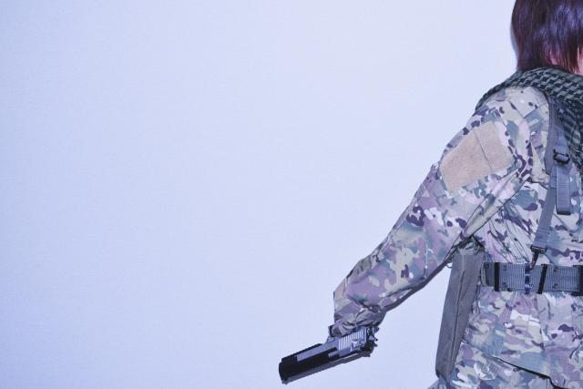 HK45のメリットとデメリット|サバゲー初心者向けの銃講座
