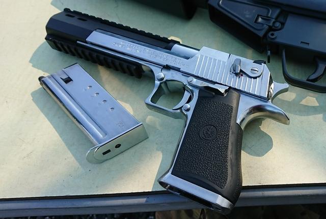 グロックのメリットとデメリット|サバゲー初心者向けの銃講座