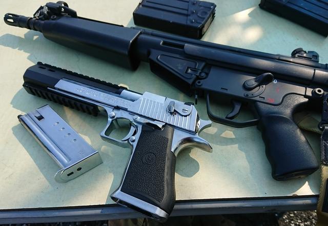 武器のチューニングのやり方 | サバゲーの基本