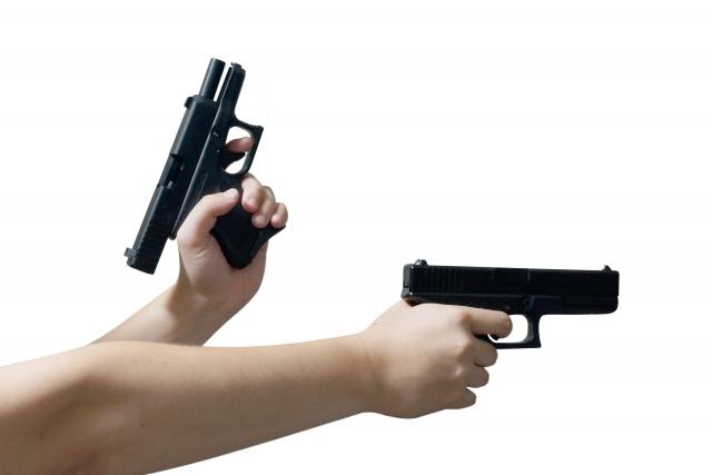 射撃の基本とコツ  | サバゲーのテクニック