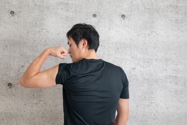 広い肩幅を作る筋トレメニュー | 自宅で筋トレ
