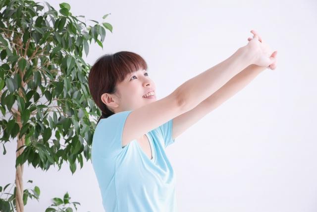 効果的な筋トレで重要な呼吸法