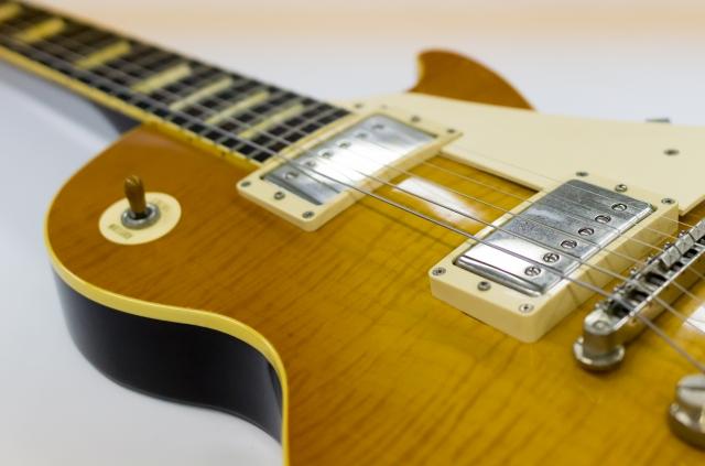 ショートスケールのエレキギターの利点