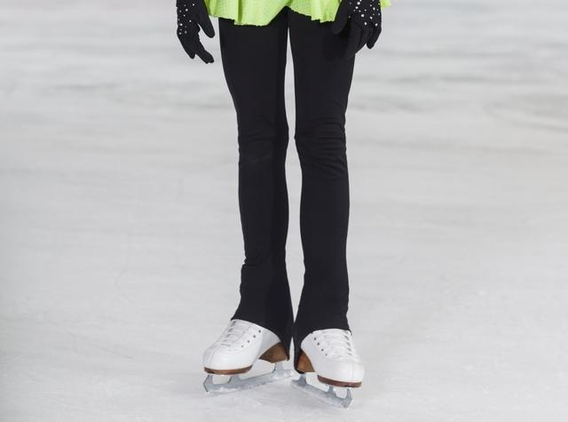 練習中の服装の選び方|フィギュアスケートが上達する練習方法
