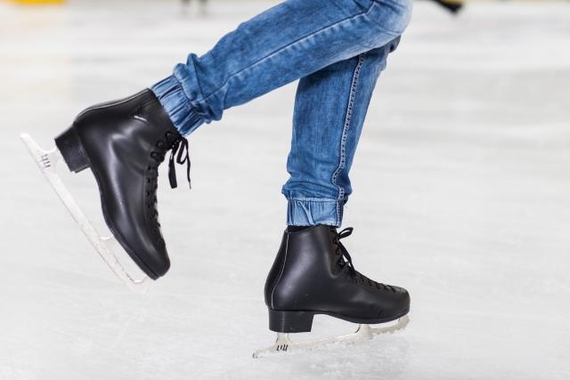 ひょうたんのやり方   フィギュアスケートが上達する練習方法