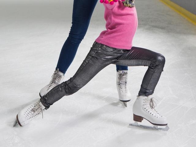 スリーターンのやり方とコツ | フィギュアスケートの基本