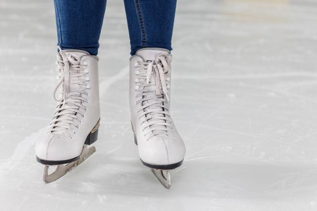フリップのやり方とコツ | フィギュアスケートのジャンプ上達法