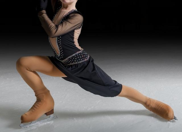 フィギュアスケートの飛躍的な発展