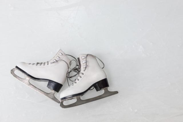 初めてのマイシューズの選び方    フィギュアスケートが上達する練習方法
