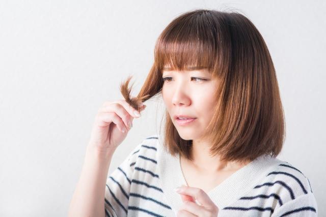 抜け毛の改善に効果的なヨガのポーズ