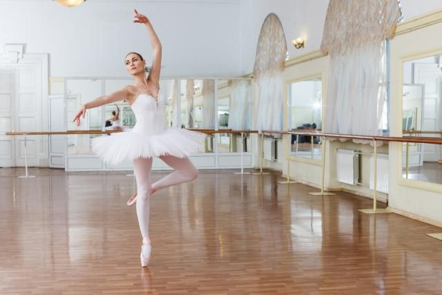 30代前半から始めるバレエの表現力や音楽性について
