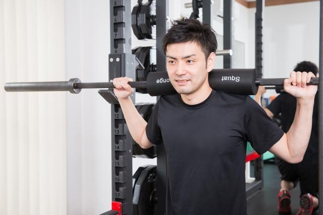体幹よりも下半身の筋トレが実は重要?