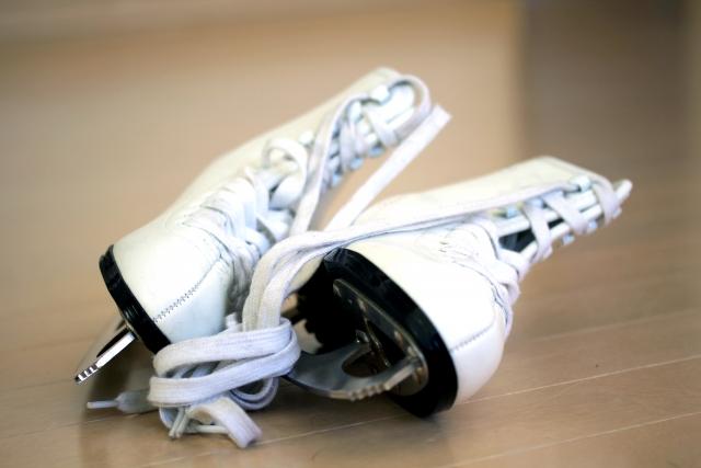 チェンジエッジのスパイラルのやり方とコツ | フィギュアスケートの上達法