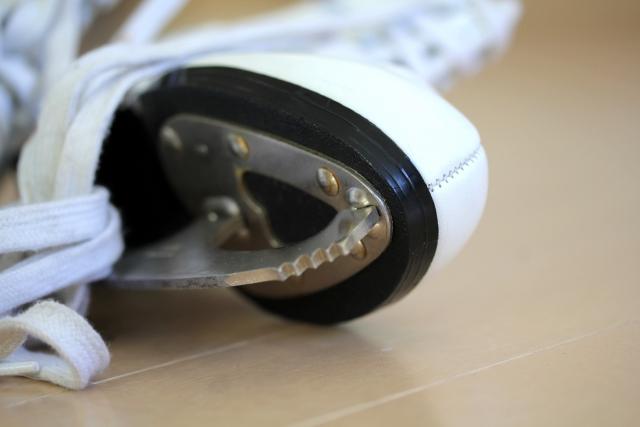 フィリップジャンプ | フィギュアスケートが上達する練習方法