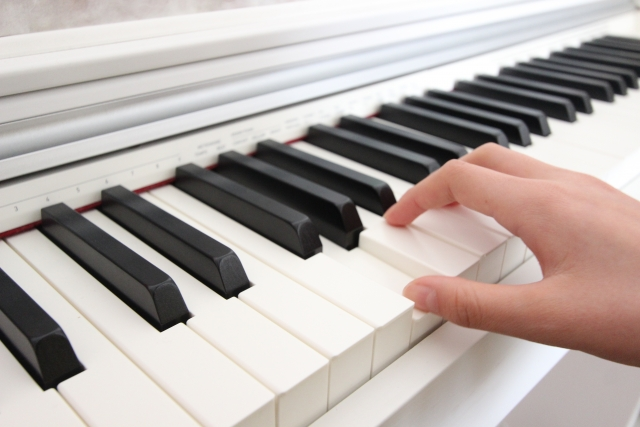 趣味としてのピアノの魅力とはじめ方
