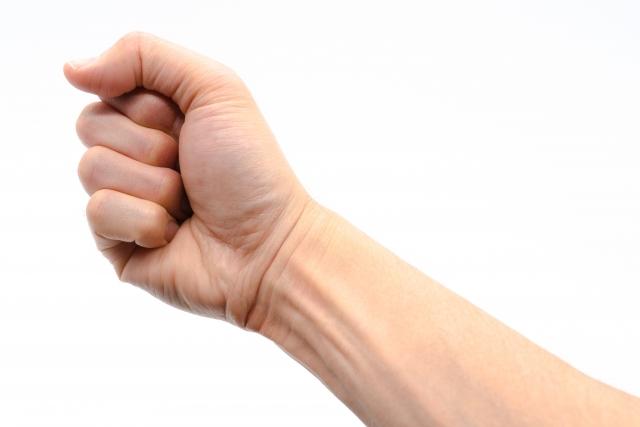 拳槌の正しい使い方 | テコンドーが上達する練習方法