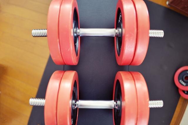 筋肥大効果抜群の筋トレ方法「POF法」とは