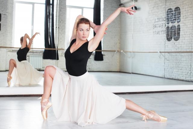 30代前半から始めるバレエのレッスンマナーについて