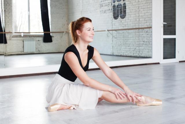 20代から始めるバレエの教室選びについて