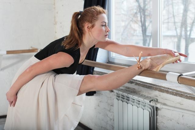 30代前半から始めるバレエの教室選びについて