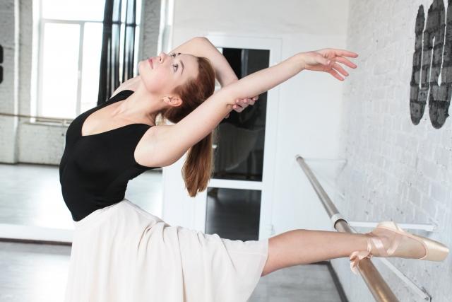 40代後半から50代前半で始めるバレエのクラス選びについて