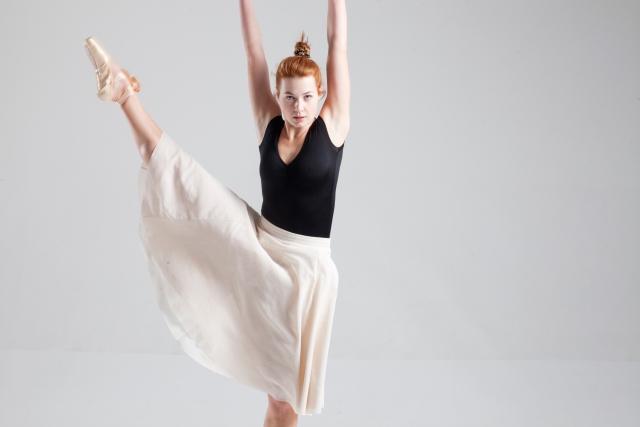 30代後半40代前半で始めるバレエのレッスン内容について