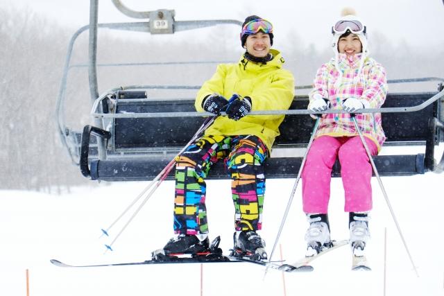 趣味としてのスキーの魅力とはじめ方
