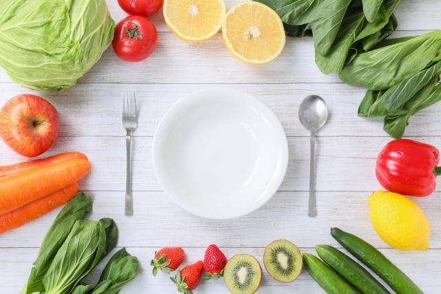 新体操を習っている子供に適した食事のメニューやとり方