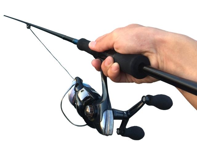 初心者のためのリール釣り用の竿の選び方
