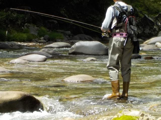 ルアー釣り用のバッグの基礎知識と選び方