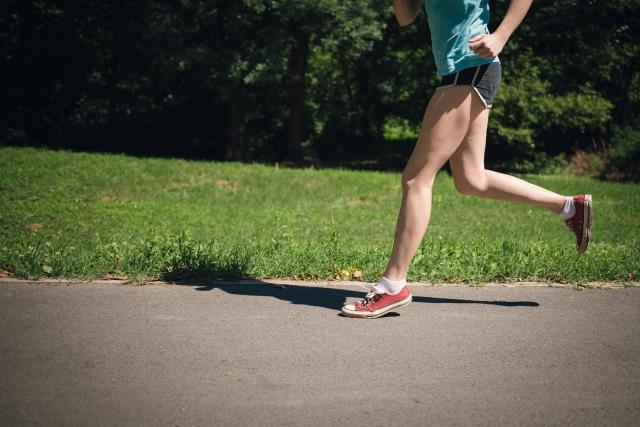 効率よく走るための呼吸法 | 趣味のランニング・マラソン