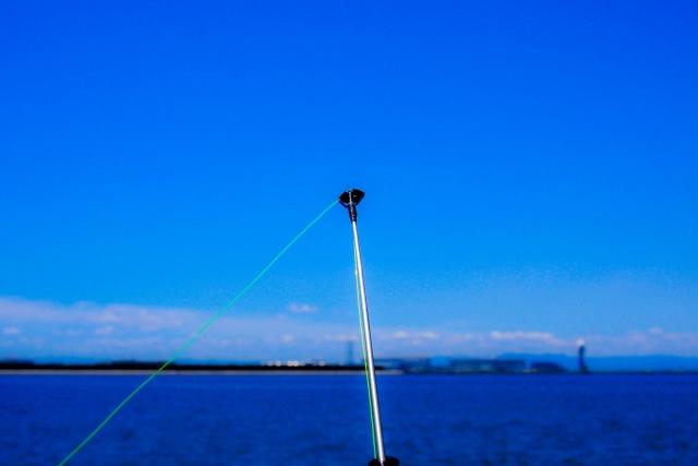 ルアー釣り用のラインの基礎知識