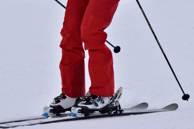 ウィリーとウィリーターンのやり方 | スキーの滑り方