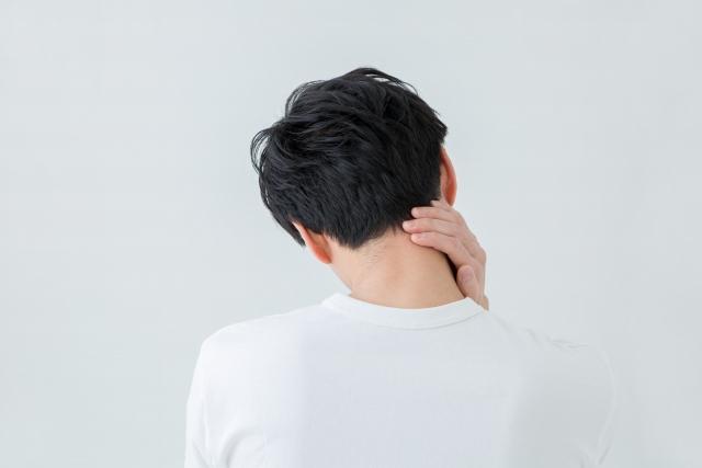 首の痛みの原因と解消法   趣味のランニング・マラソン