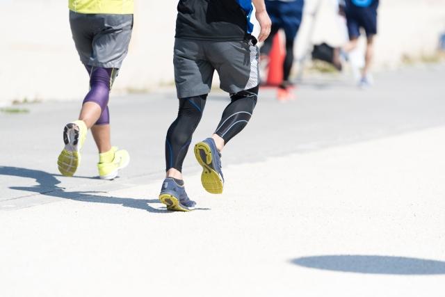 ランニングフォームと着地について   趣味のランニング・マラソン