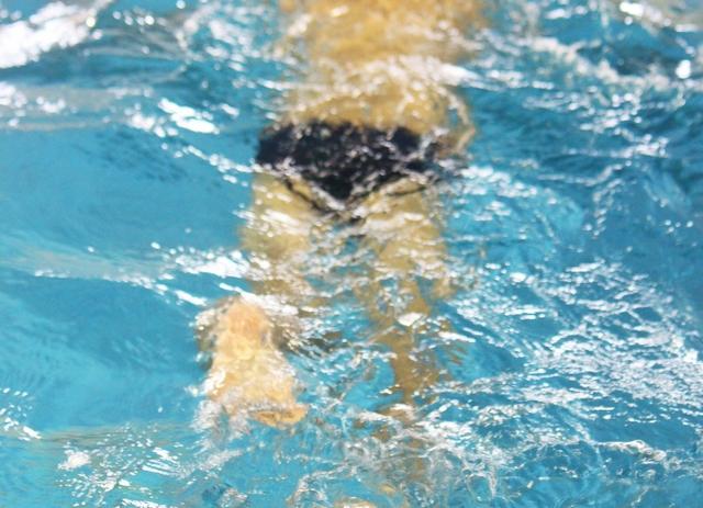 伏し浮きのやり方|趣味の水泳