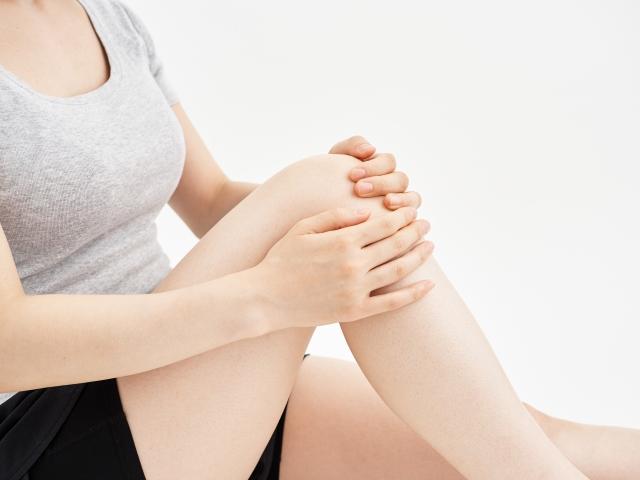 ランニングで起こる膝痛の原因と解消法
