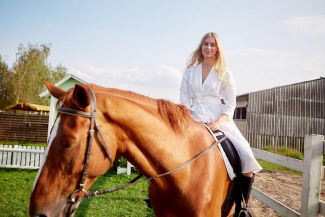 知っておきたい乗馬の専門用語について