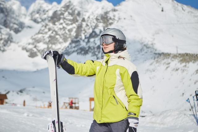 4スタンス理論で見極める自分に合ったスキーのスタンス